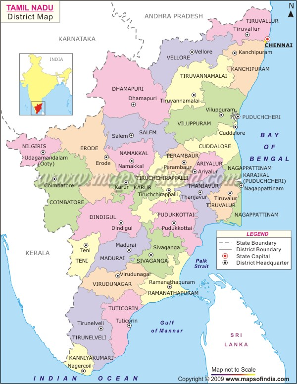 this weeks language of the week tamil map gumiabroncs Gallery